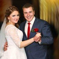 свадьба :: сергей дяденко