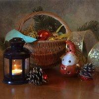 Скоро Новый год! :: Юлия Назаренко