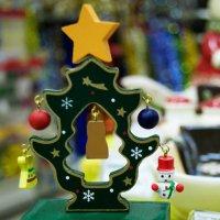 Новогодние подарки :: Galina Belugina