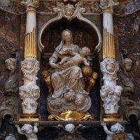 Catedral Primada Santa Maria de Toledo :: Alex