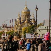 В праздничный день :: Александр Викторенков