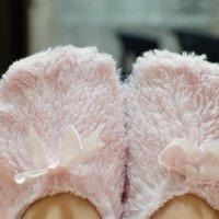 151 Розовые тапочки :: Mirriliem Ulianova