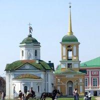 Кусково :: Татьяна Белогубцева