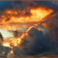 Декабрьское небо :: Natali