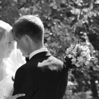 Wedding :: Кристина Сергеева