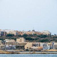 Мальта с моря :: Witalij Loewin