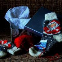Вот и  подарки  готовы.... :: Валерия  Полещикова