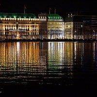 """Отель """" Четыре времени года"""" :: Nina Yudicheva"""