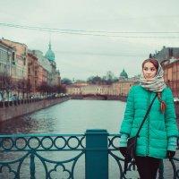 Лилит :: Елена Долженкова (Ричко)