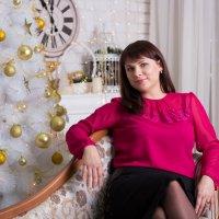 Домашняя атмосфера :: Valentina Zaytseva