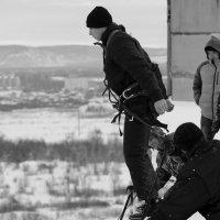 На грани. :: Дмитрий Арсеньев