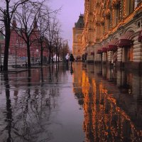 ГУМ :: Ирина Егорова