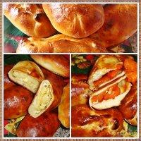 Пирожки с пылу,с жару... :: Лидия (naum.lidiya)