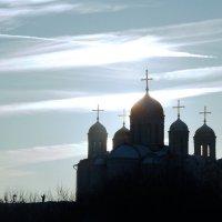 Собор во Владимире :: Мария Кондрашова