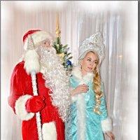 новогоднее... в преддверии... :: Юрий Ефимов