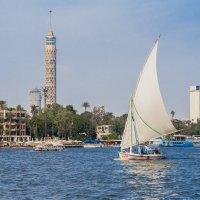 Каир-Нил :: maxihelga ..............