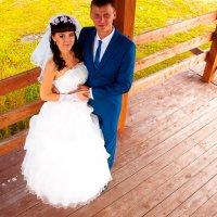Свадьба Тани и Димы :: Алексей