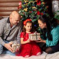 Семейные фотосессии :: Юлия Куракина