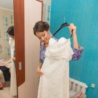 Ах Какое платье :: Рома Даниленко