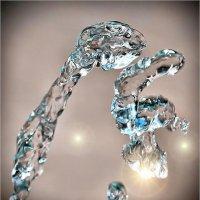Вода, просто вода. :: Евгений Кочуров