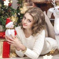 Christmas :: Виктория Андреева