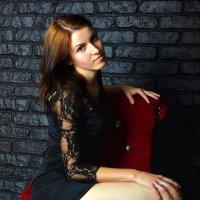 .. :: Милана Михайловна Саиткулова