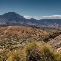 Spain 2015 Canary Tenerife-Teide 5 :: Arturs Ancans