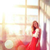 Лизавета :: Алия Аминова