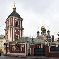 Храм :: Viktor Pjankov