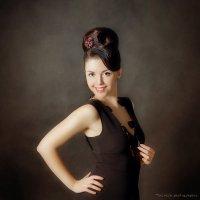 Елизавета :: Elena Kuznetsova