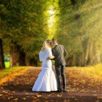 Autumn :: Екатерина Коняева
