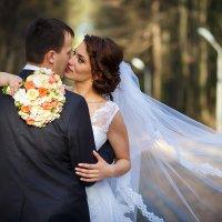 Свадьба Алексея и Юлии :: Екатерина Бражнова