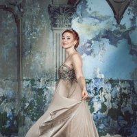 Катерина и Рим . :: Андрей Якимюк