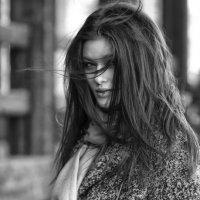 wind :: alexia Zhylina
