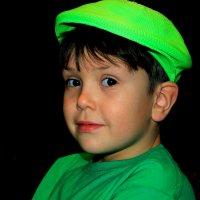 Мой малыш :: Alexander Andronik