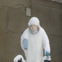 Доктор Айболит, или... Дед Мороз?... :: Михаил Попов