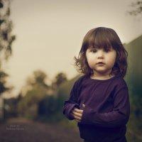 дети :: Svetlana Clover