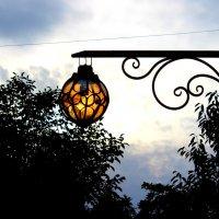 Солнечный фонарик :: Светлана