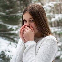 Зима :: Илья Матвеев