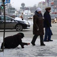 Развитой капитализм :: Валерий Чепкасов