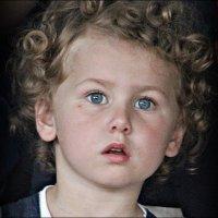 Малыш... :: Александр Иванов
