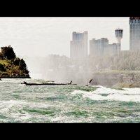 Niagara falls.... :: Роман Шафовал