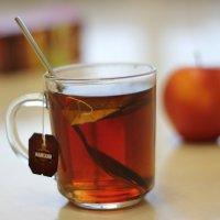 Утренний чай :: Василий Парамонов