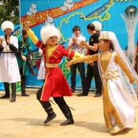 """Из серии """"Лето национальных култур"""" :: Рустэм Ануарбеков"""