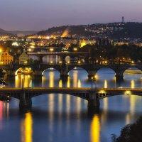 Прага :: Анна Аринова