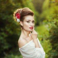 Юля :: Юлия Крайнова
