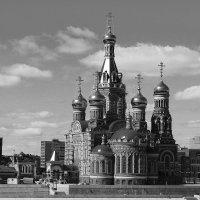 Собор Благовещения Пресвятой Богородицы :: Владимир Мальцев