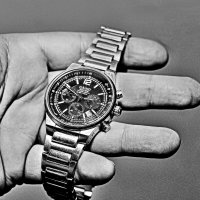Который там час? :: Носов Юрий
