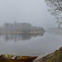 Туман... :: Валера39 Василевский.