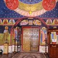 Храм Воскресения Словущего. :: Ирина Нафаня